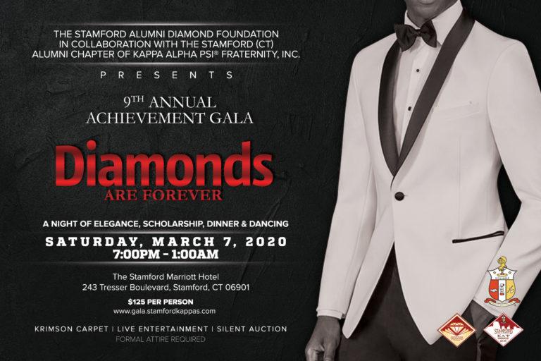 9th Annual Gala