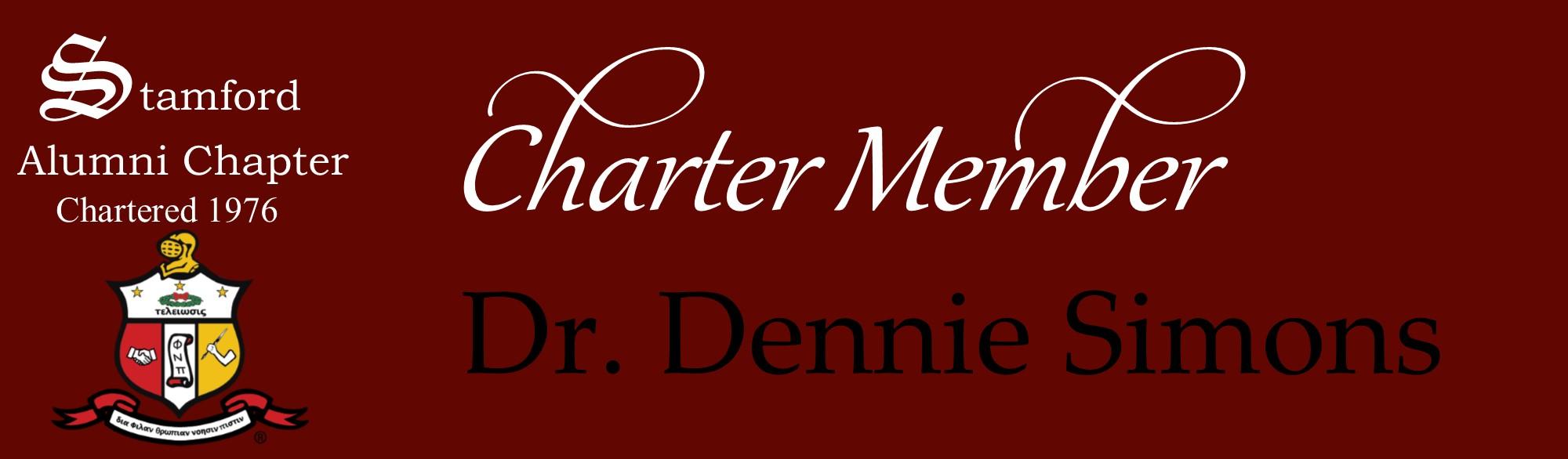 Stamford Alumni Chapter